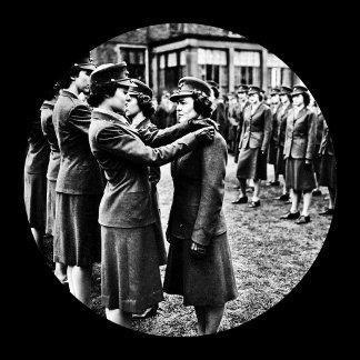 WWII Women