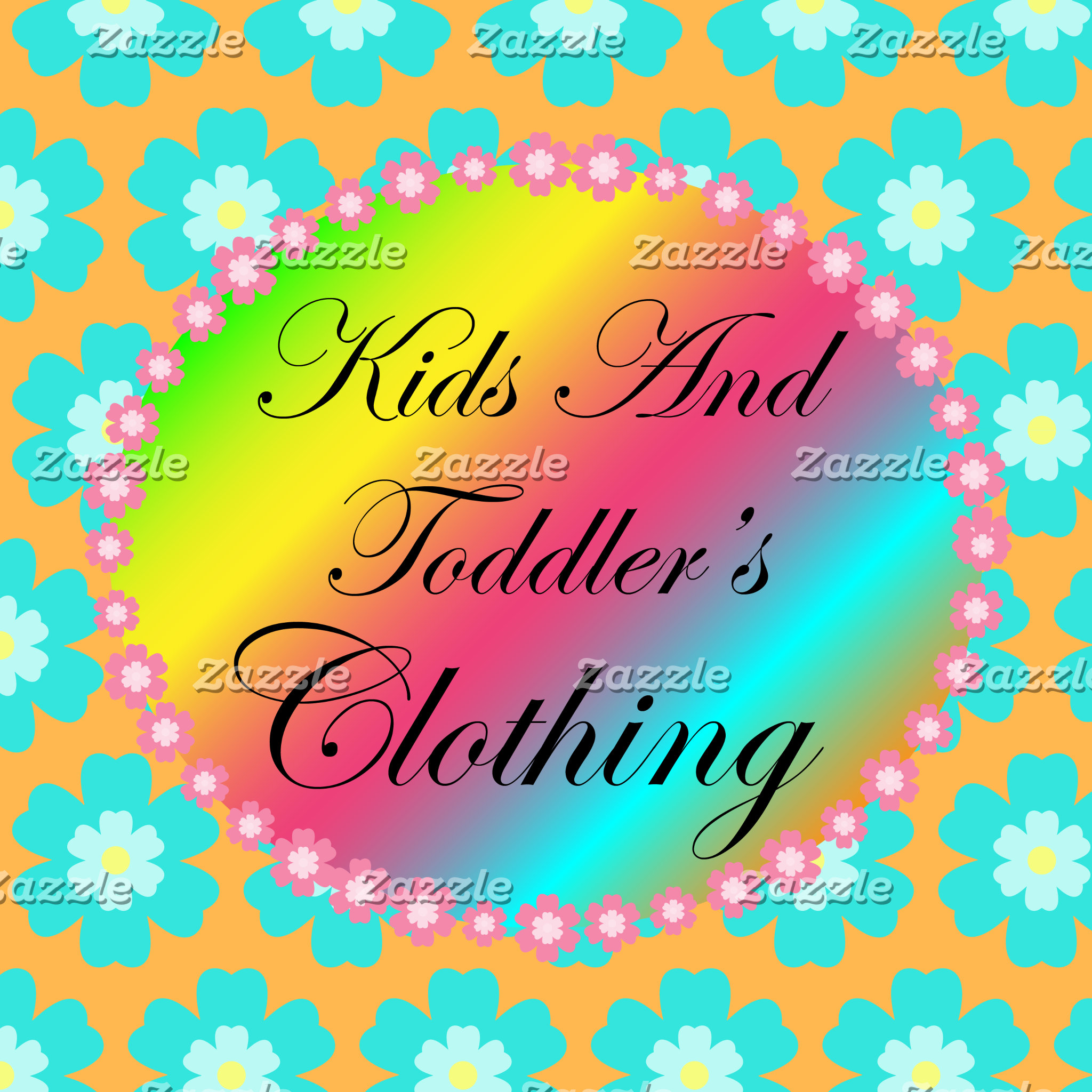06. Kids And Toddler's Clothing