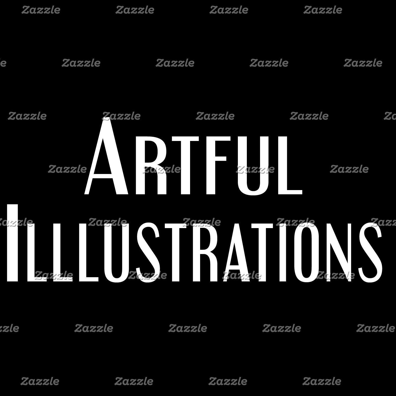 Artful Illustrations