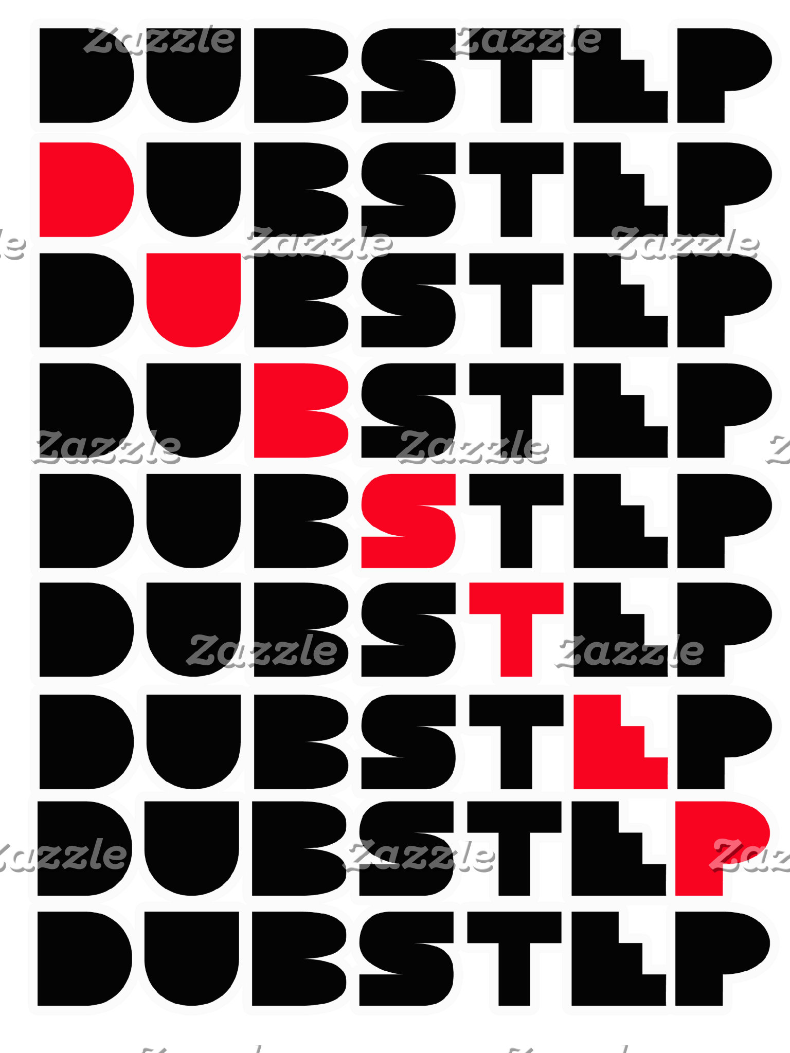 Dubstep WALL t shirt sticker hoodie hat gifts