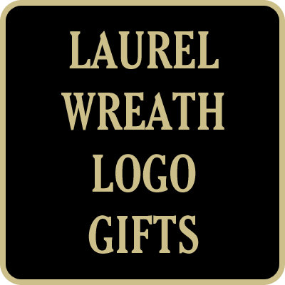 Laurel Wreath Logo Gifts
