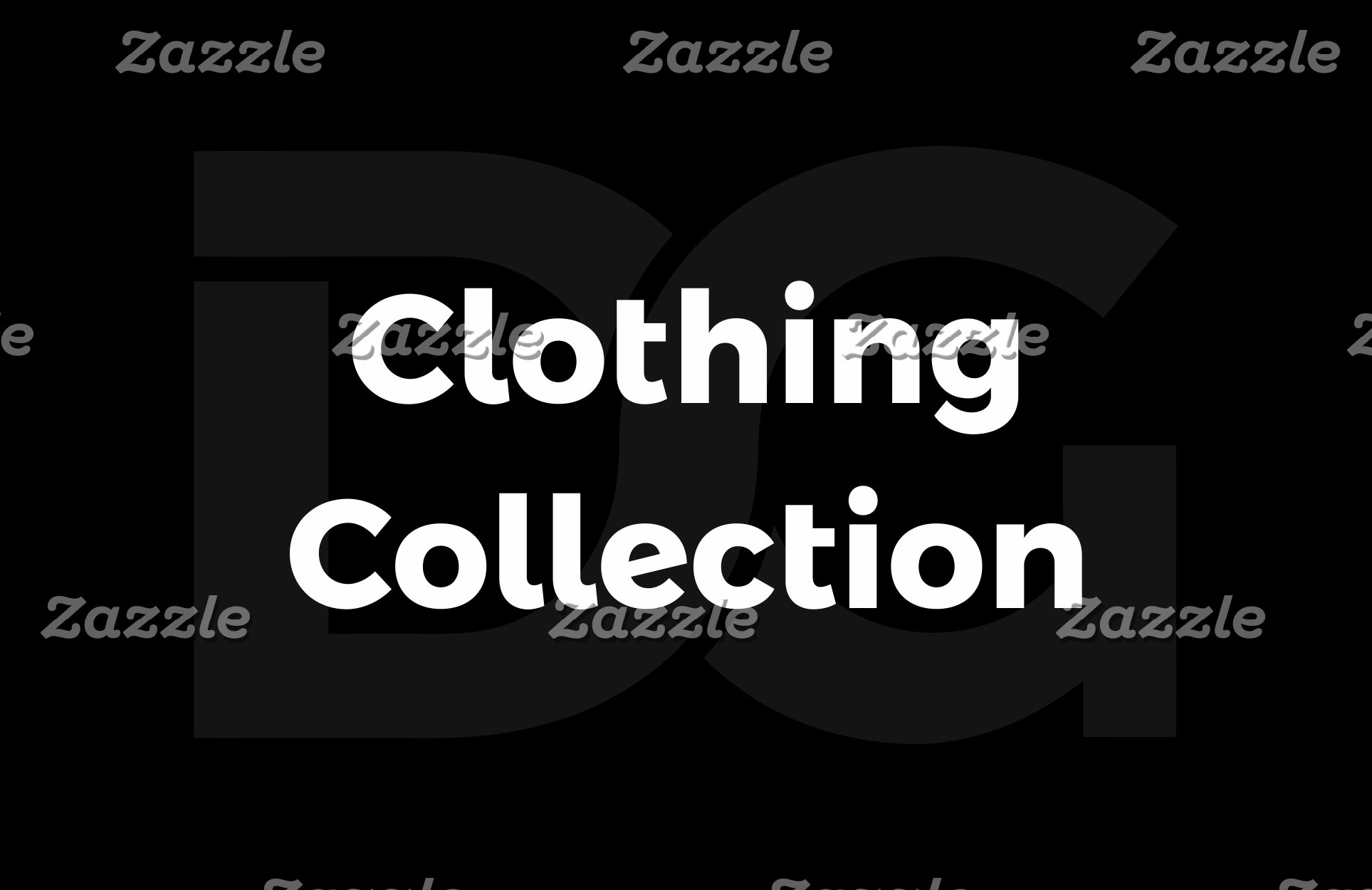 Clothing Collection