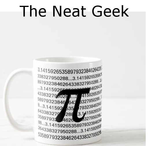 The Neat Geek