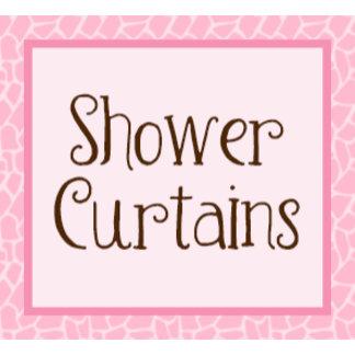 Shower Curtains & Mats