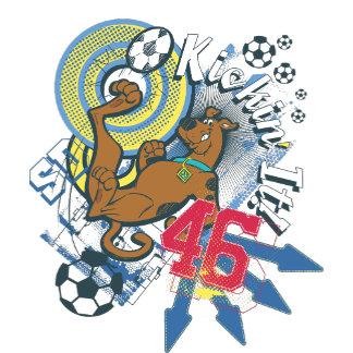 "Scooby Doo ""Kickin It""3"
