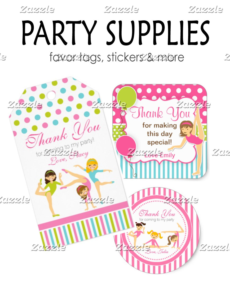 Party Items