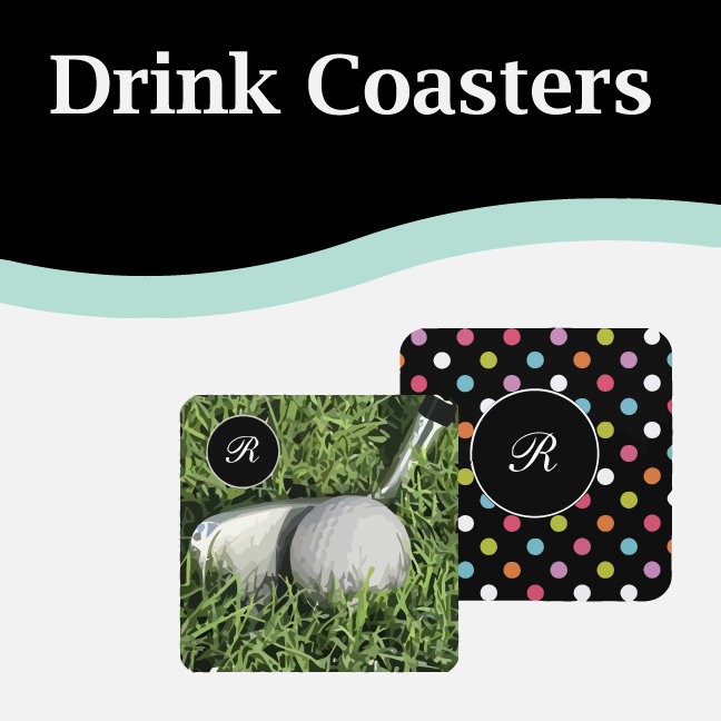 All Drink Coasters