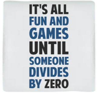 Divide By Zero
