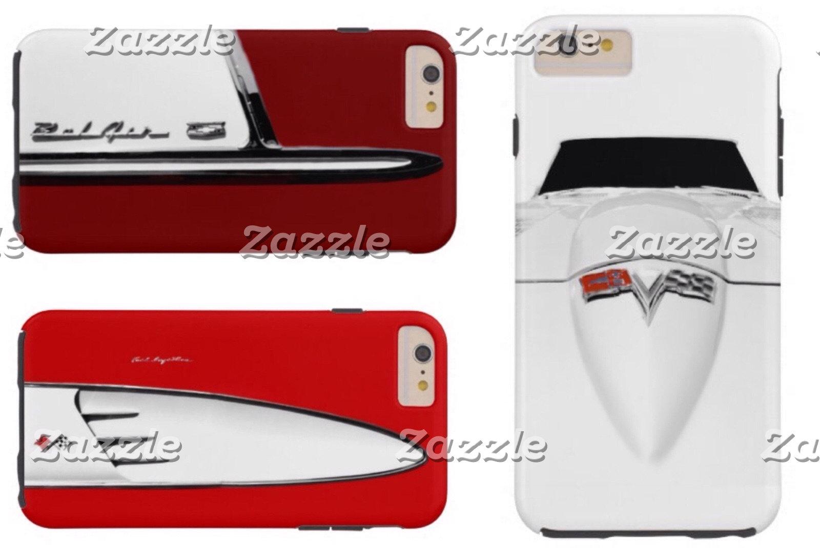 3. Custom Phone cases
