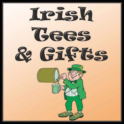 Irish And St. Patty Day