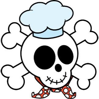 Chef - Skull