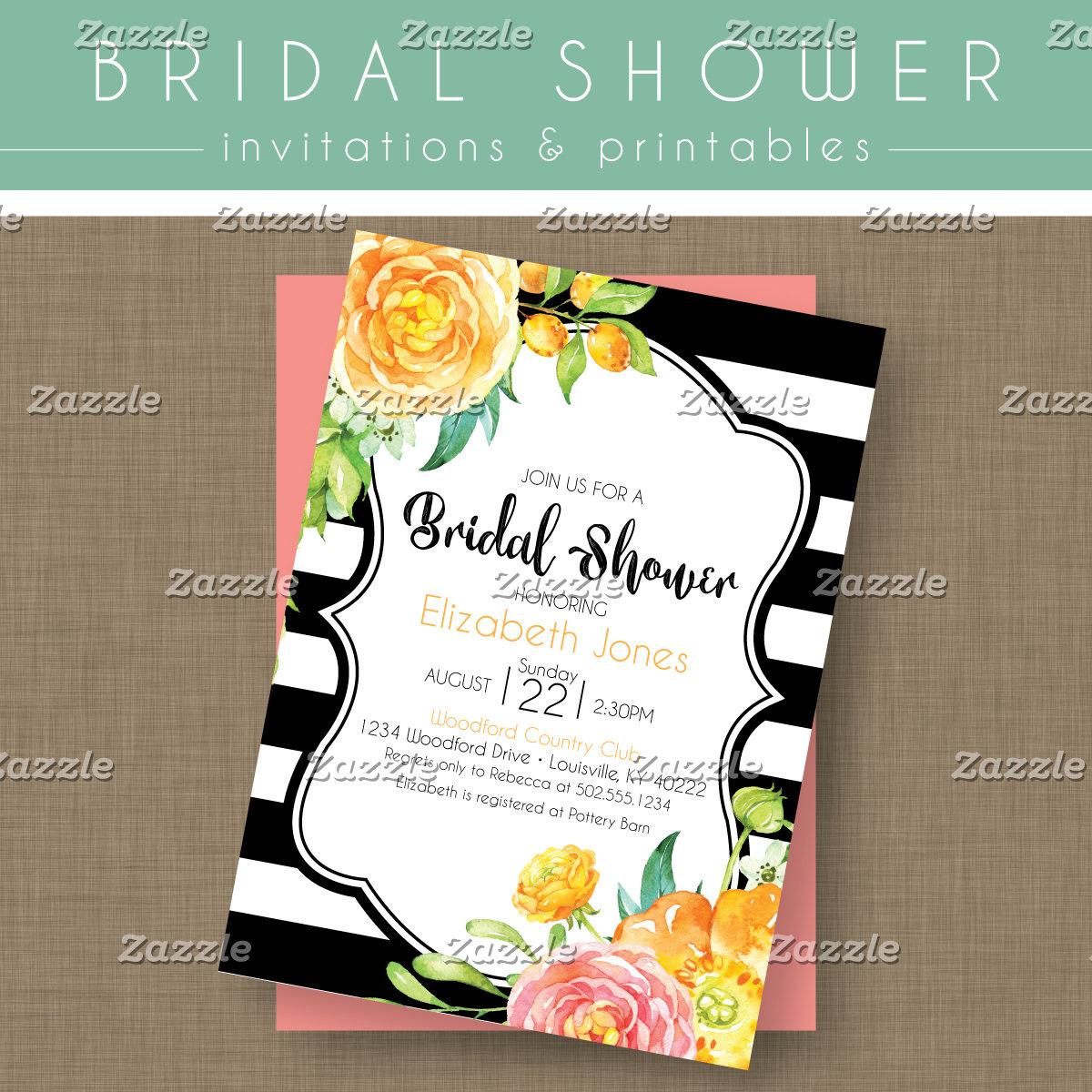 Bridal Shower/Engagement