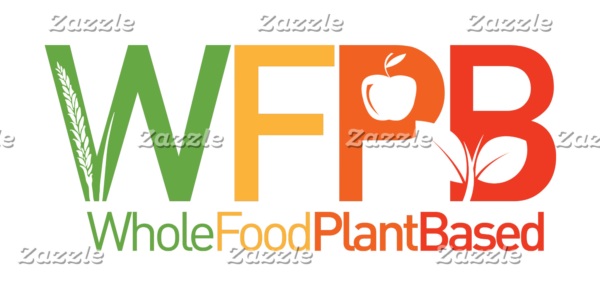 Whole Food Plant Based