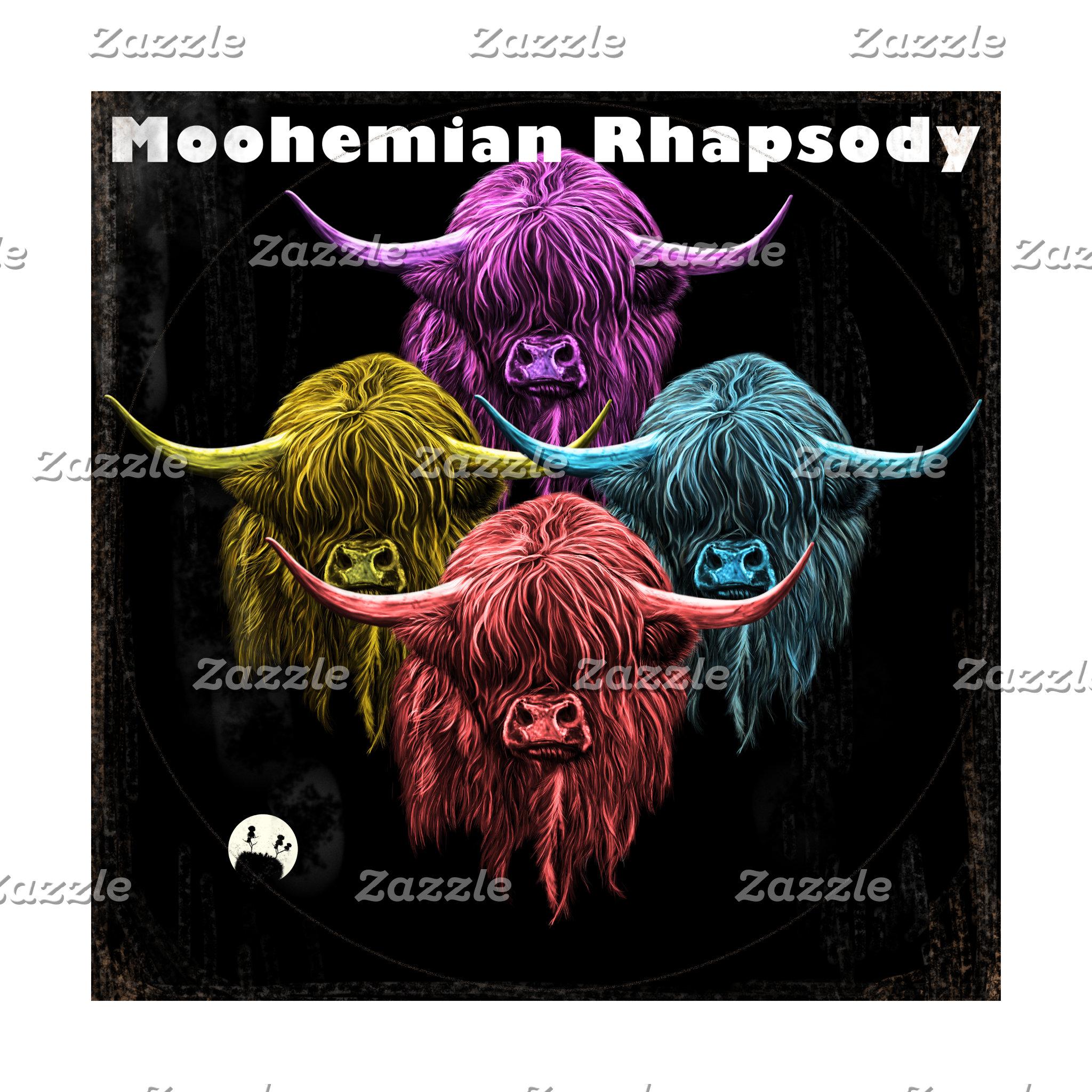 Moohemian Rhapsody