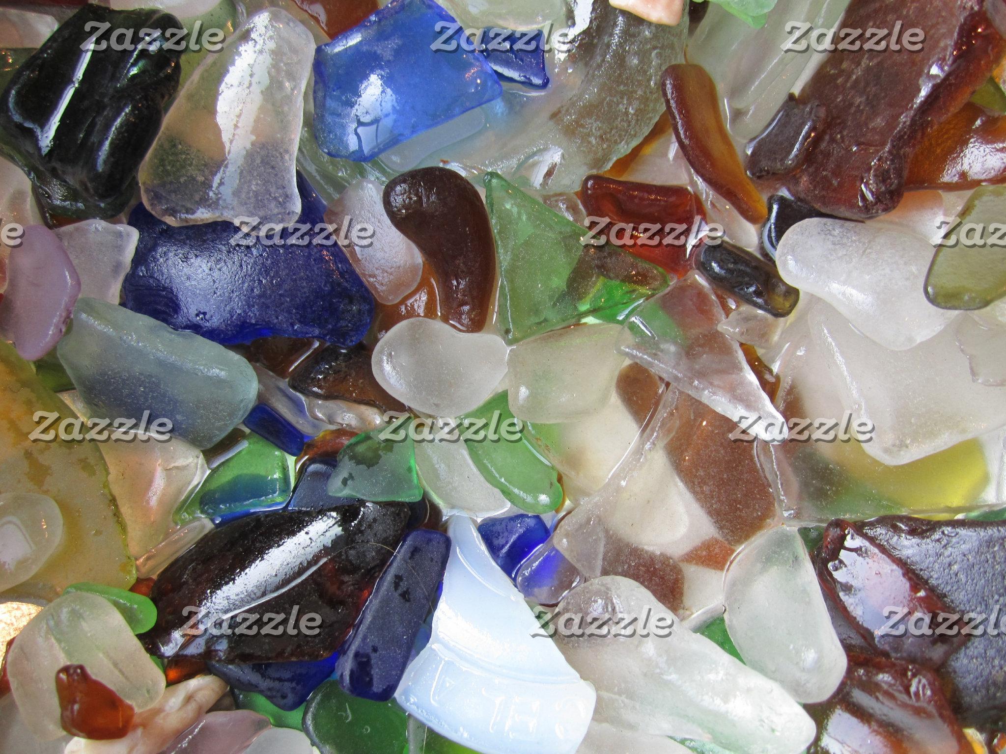 Beach Glass