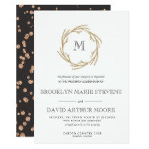 Wedding Invitations & Accessories
