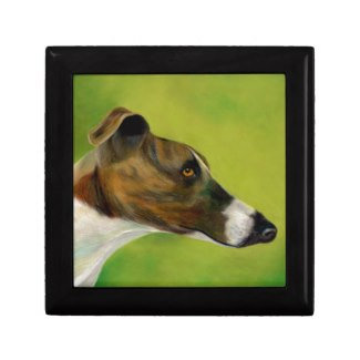 Greyhound small tile gift boxes