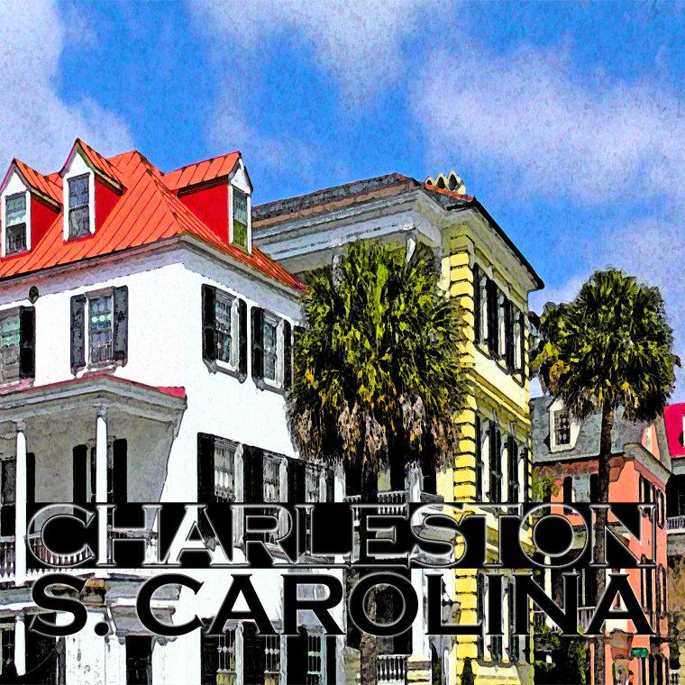 Charleston USA