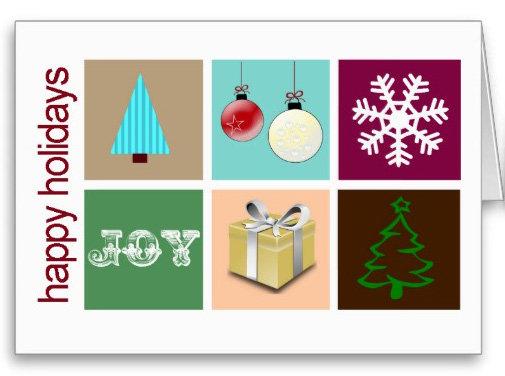 Christmas / Holiday Cards