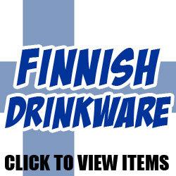 Finnish Drinkware