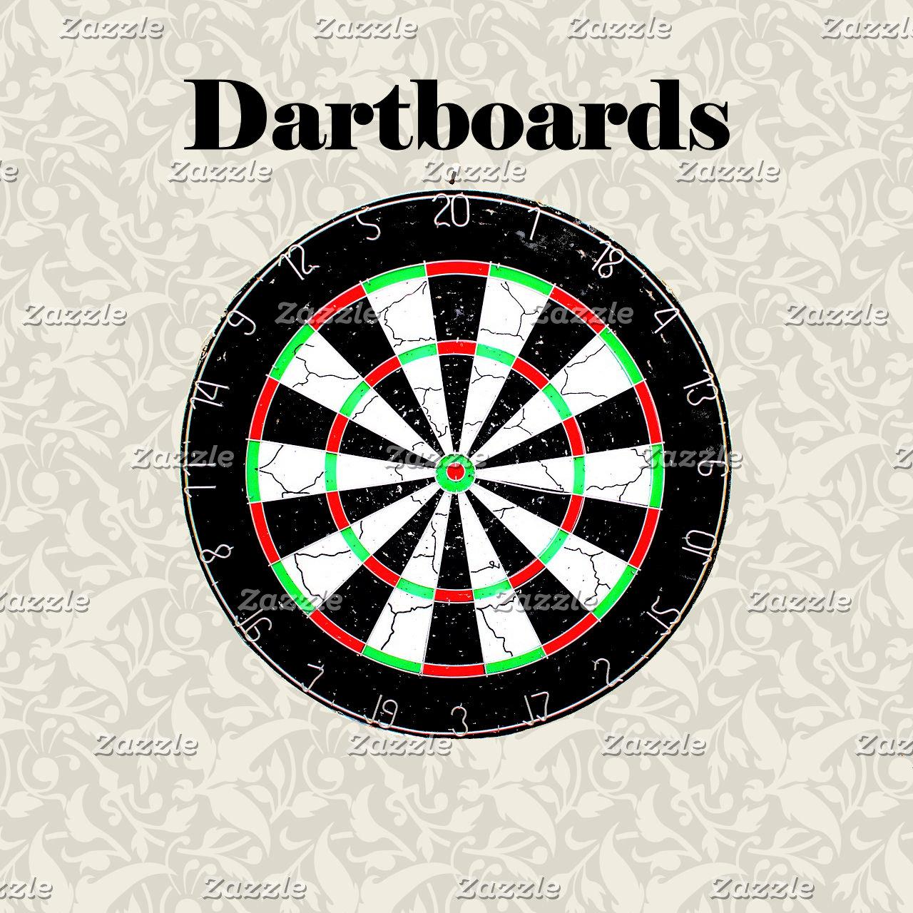 Gaming~Dartboards