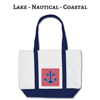 Lake | Nautical | Coastal
