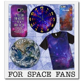 Space Fans