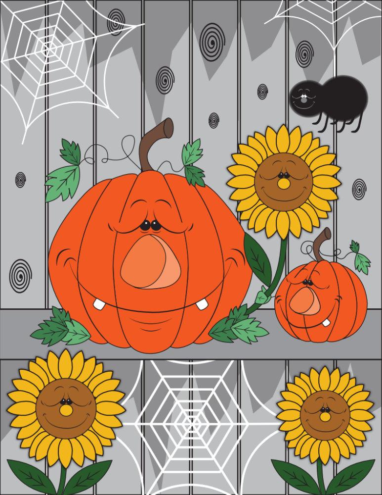 Pumpkin Party Supplies