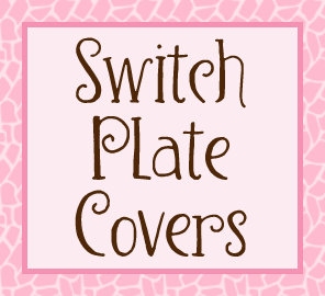 Light Switch Plate Covers