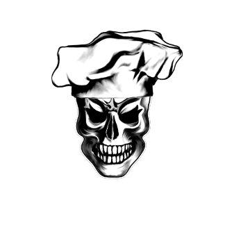 Chef 3 Stuff