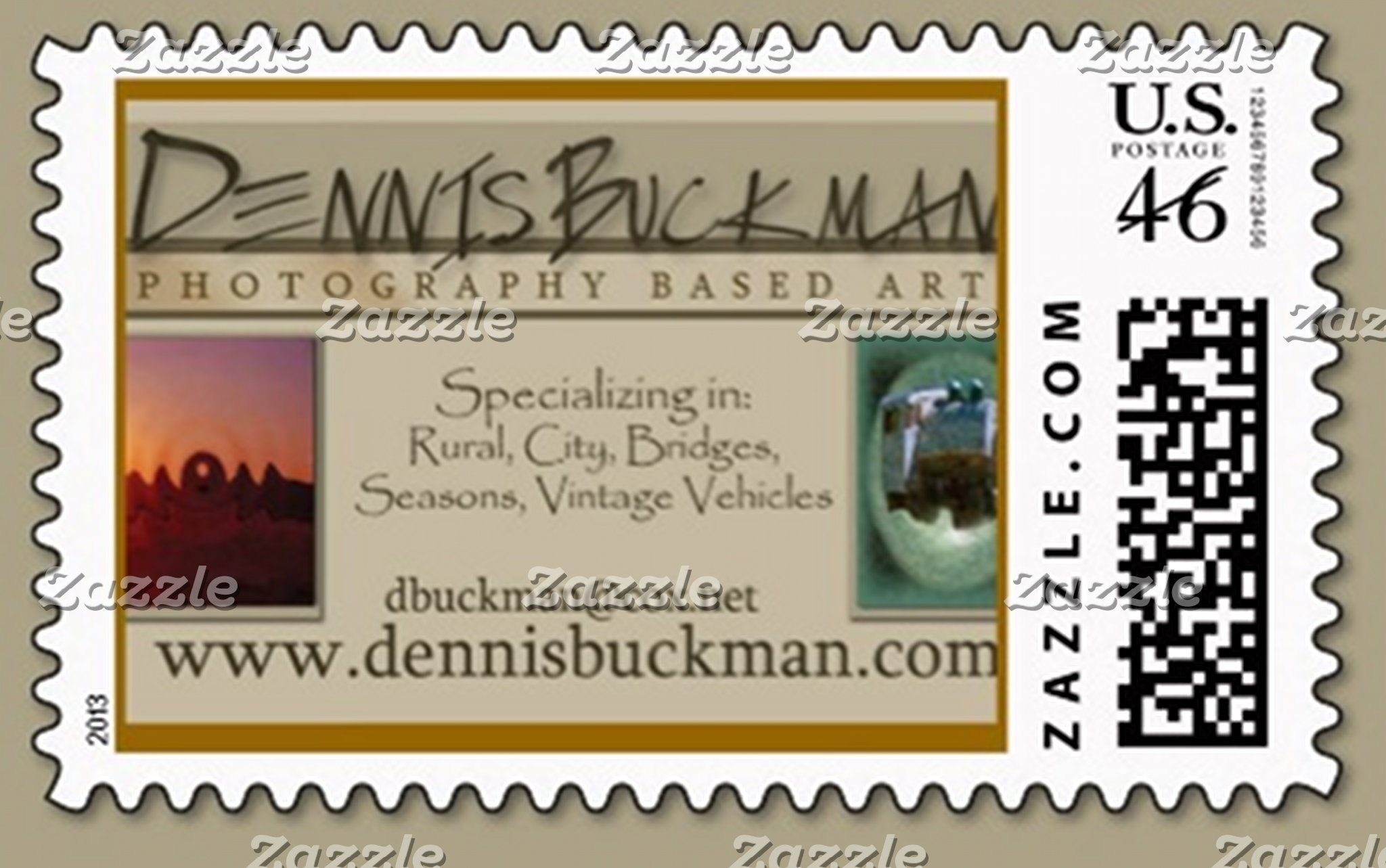 Personal/ Business Postage