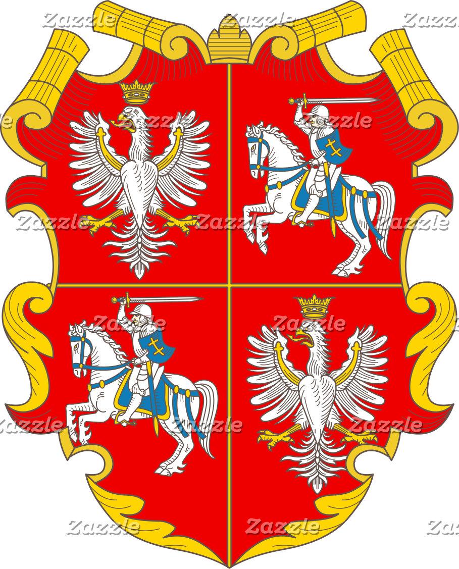 Poland-Lithuania Commonwealth