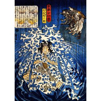 Asian Art Posters