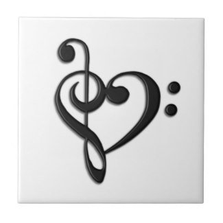 Clef Heart