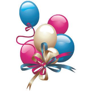 Birthday, Thanks, etc.