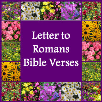 Romans verses