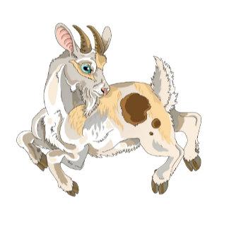Ma Goats!
