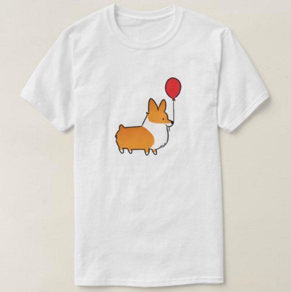 Shirts + Apparel