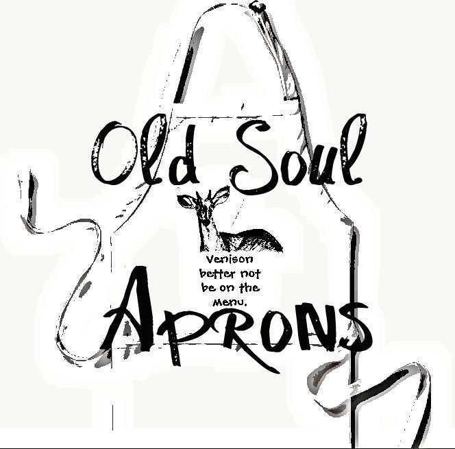 Old Soul Aprons