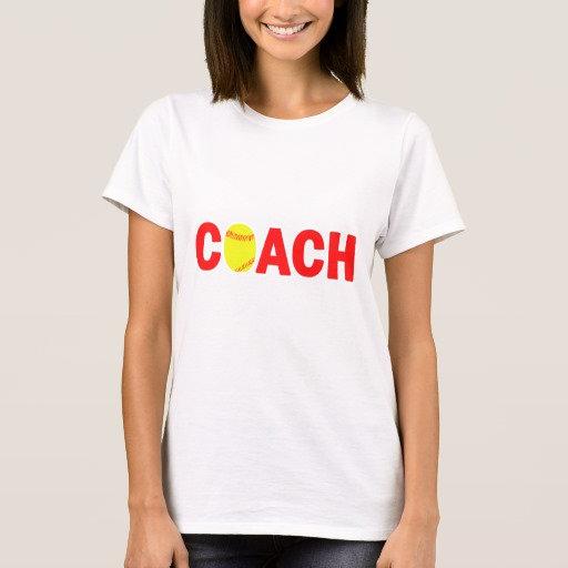 Softball Coaches