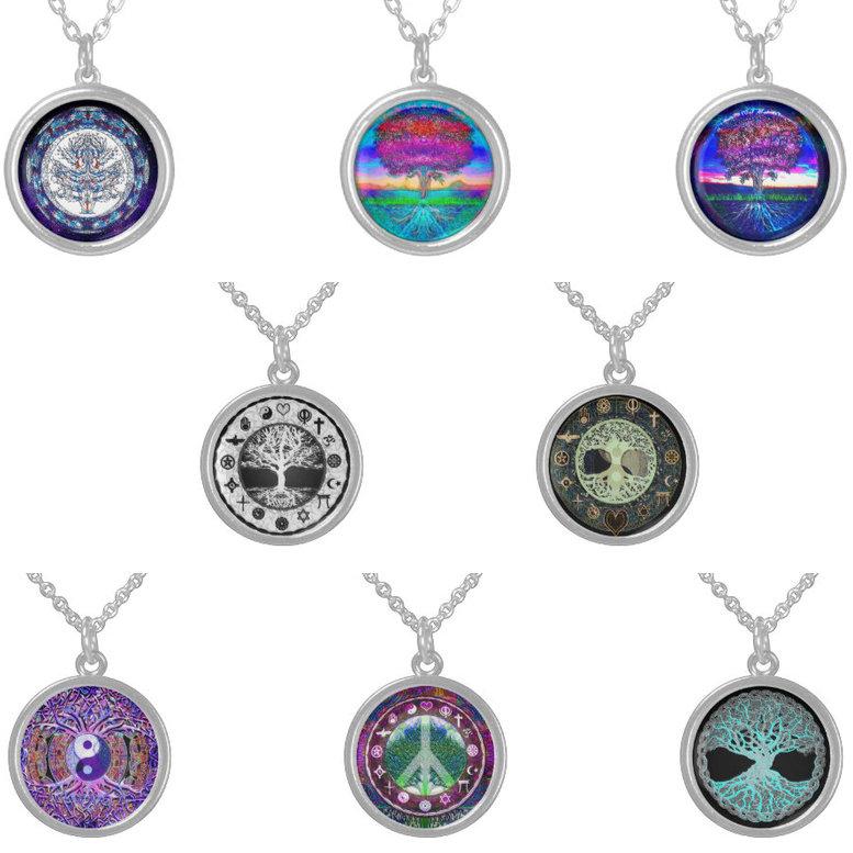 ♥  Necklaces