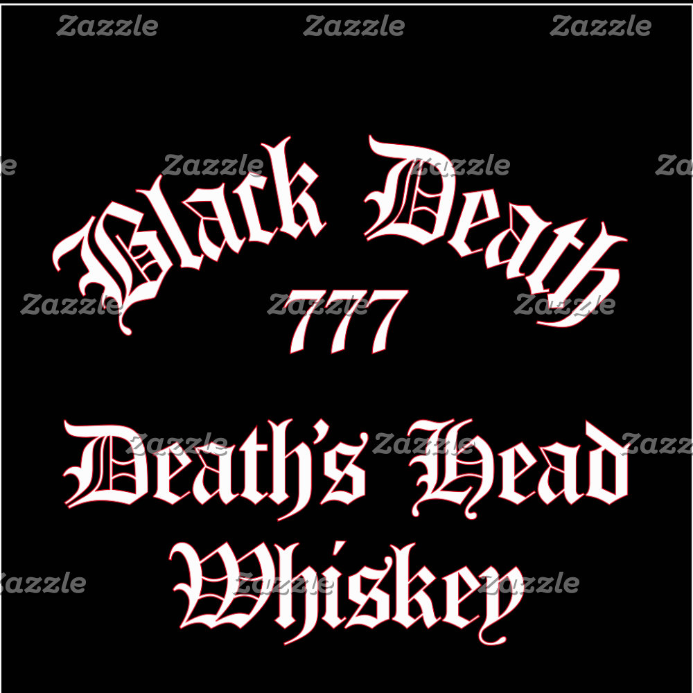 Deaths Head Whiskey