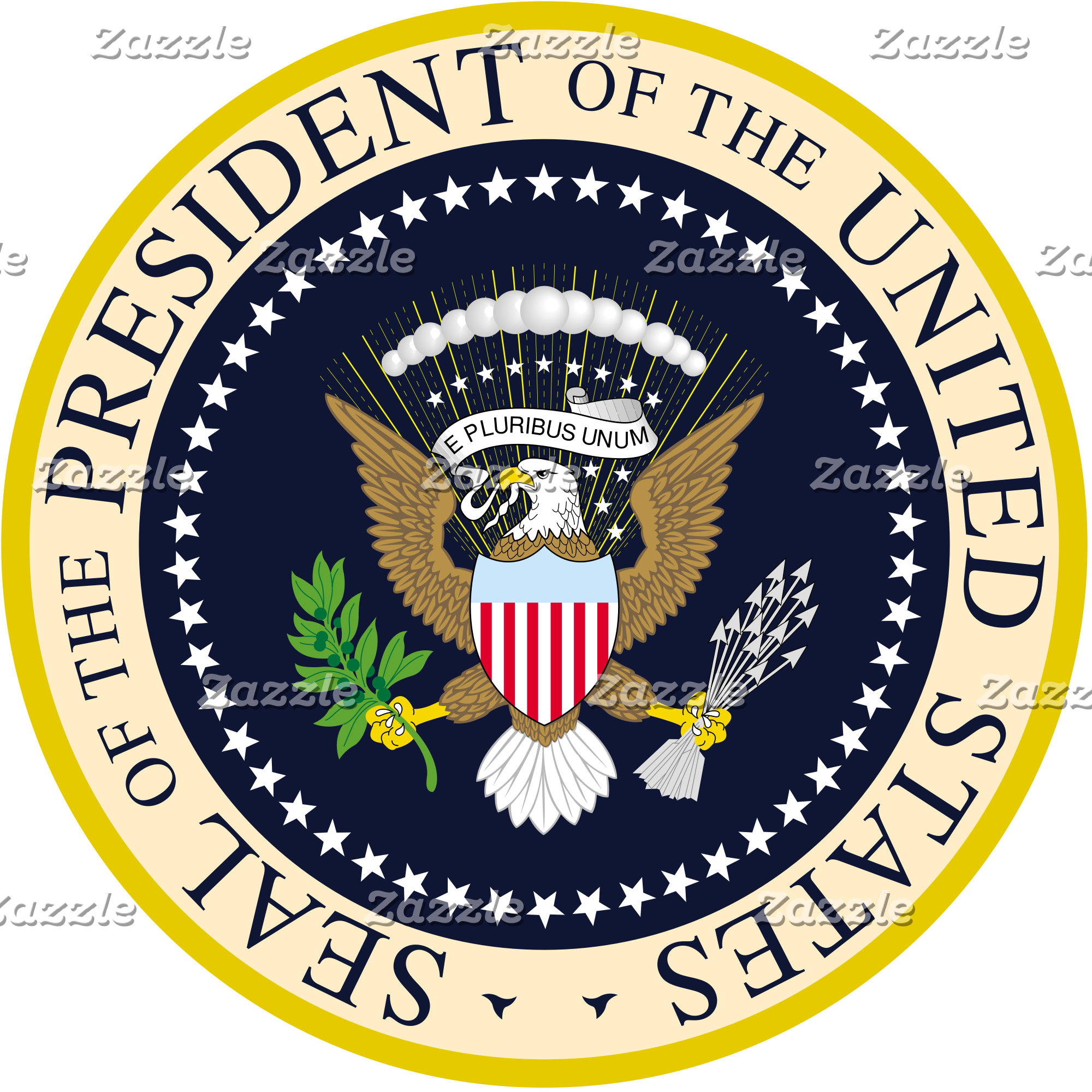 U.S PRESIDENTS AND THEIR VICE PRESIDENTS