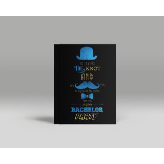 Bachelor Party Invitations