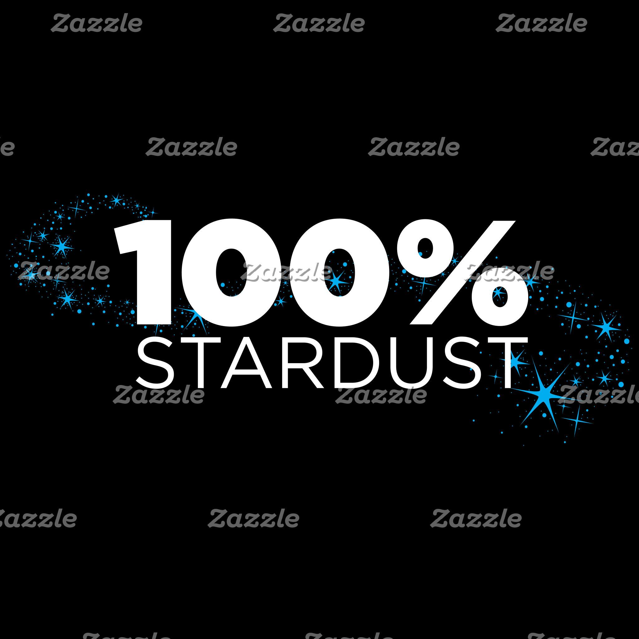 100% Stardust