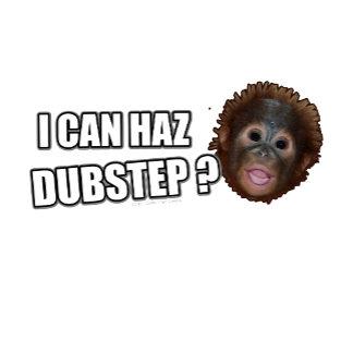 I CAN HAZ DUBSTEP?