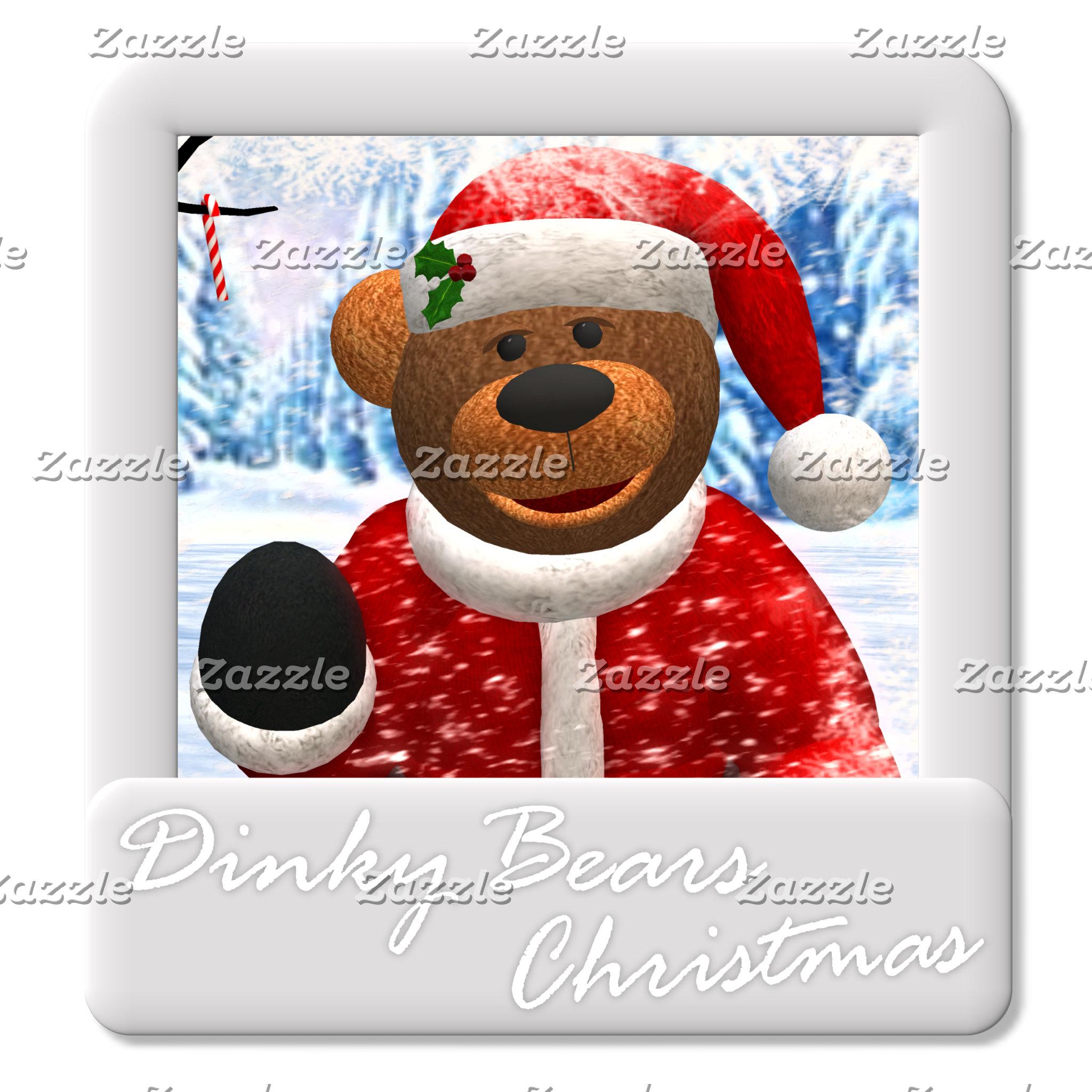 Dinky Bears Christmas