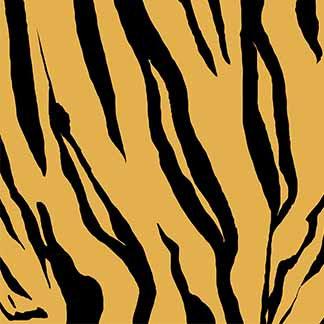 Animal Prints - Tiger