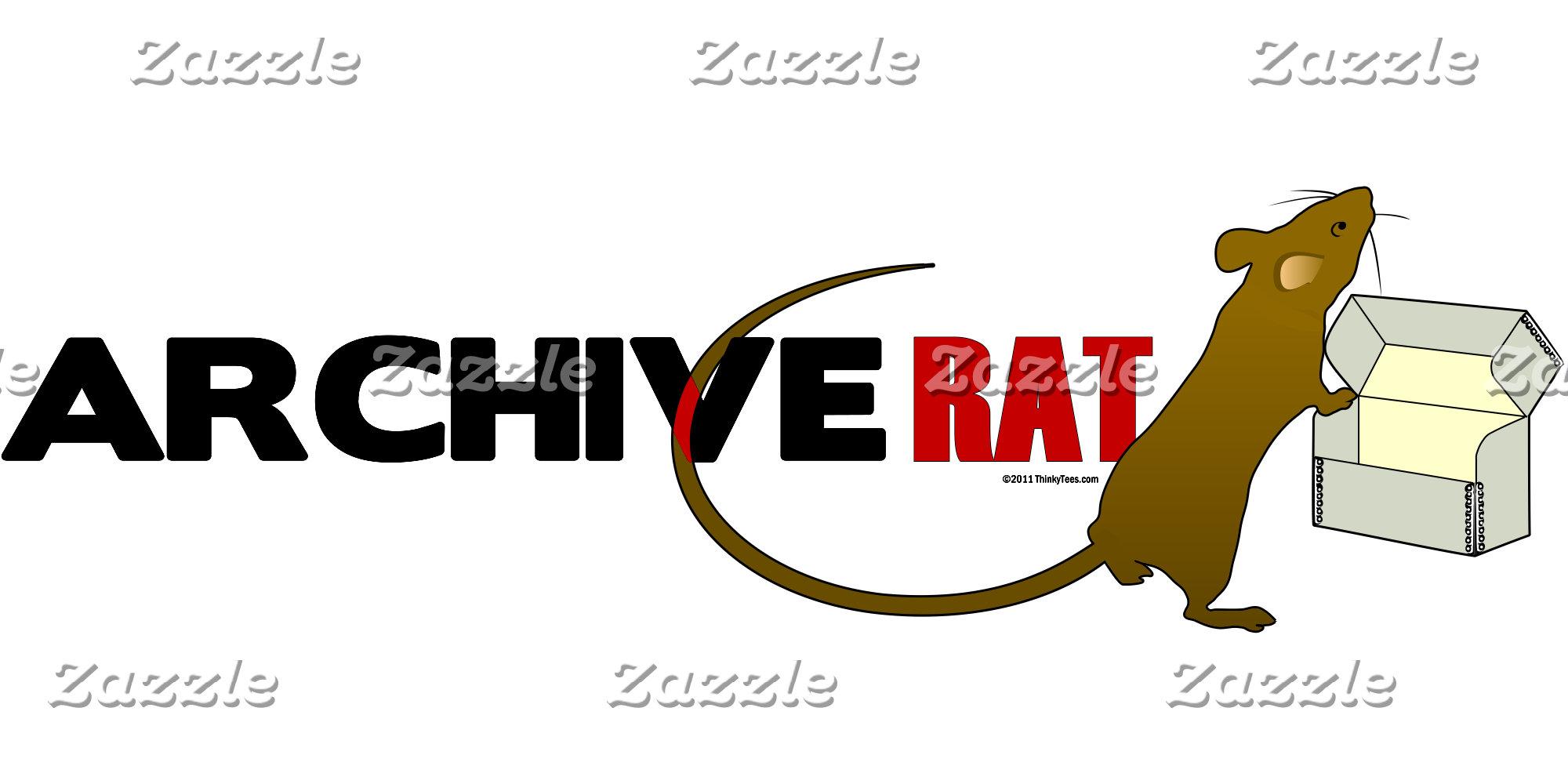 Archive Rat