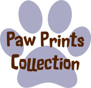 Paw Prints Collection